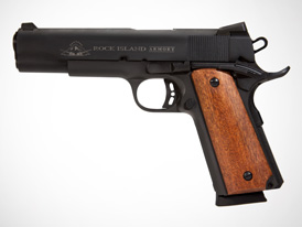 Rock Island Armory 1911 Tactical 45 ACP