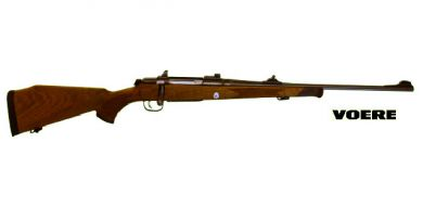 Voere Tirolerin Bolt action Rifle